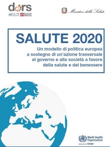 Health 2020 La Traduzione In Italiano Azioni Per Una Vita In Salute